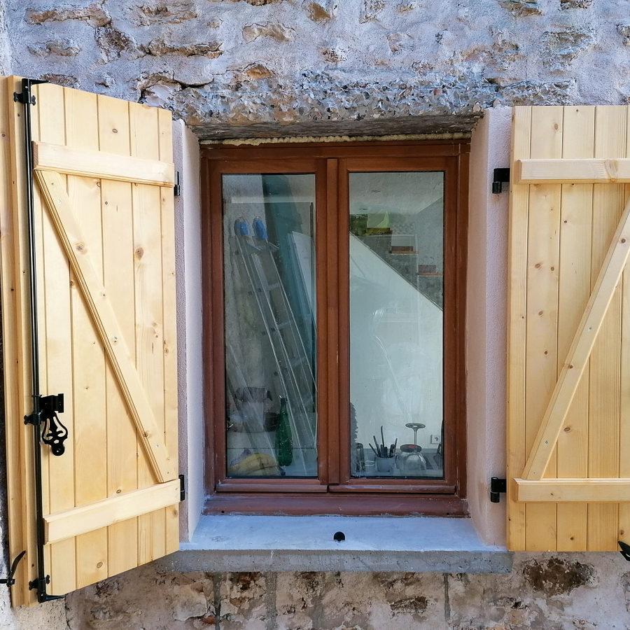 fenêtre rénovation