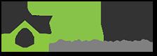 Analisa Construction Logo