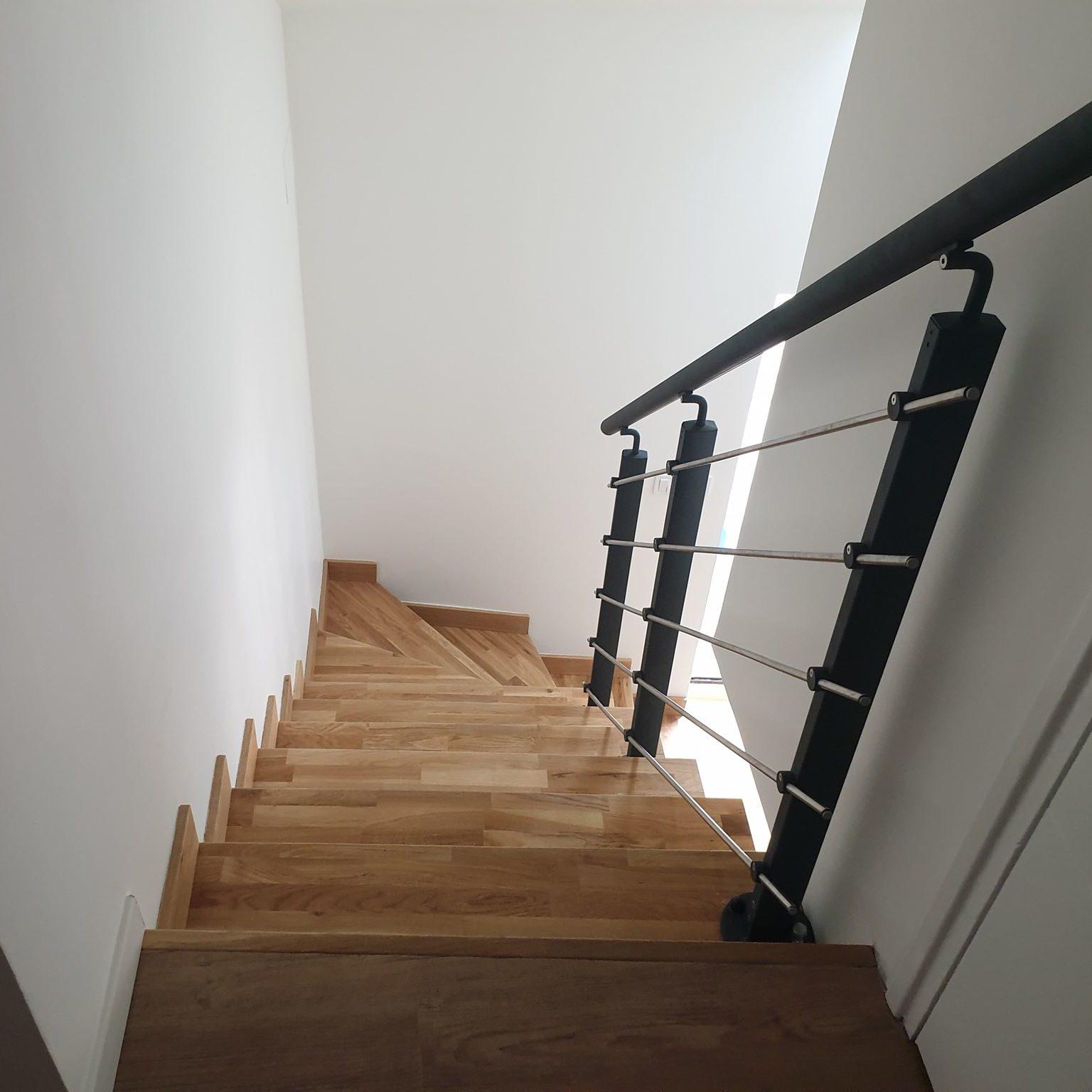 escalier lot3 - 9